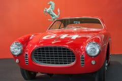 Ferrari 250 s Arkivbilder