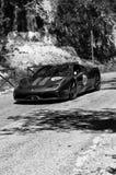 Ferrari 458 Speciale Royaltyfria Bilder