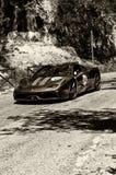 Ferrari 458 Speciale Royaltyfria Foton