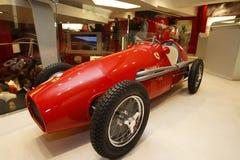 Ferrari Store - Bucharest Stock Photo