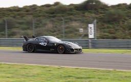 Ferrari tävlings- dagar Arkivfoto