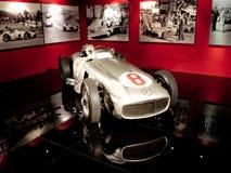 Ferrari van Gilles Villeneuve T5 Stock Foto
