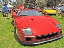 Ferraris Lizenzfreies Stockfoto