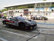 Ferraris Stock Photography