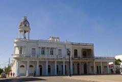 Ferrer Palace, Cienfuegos, Cuba. Ferrer Palace in Cienfuegos, Cuba Stock Photos