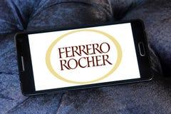Free Ferrero Rocher Chocolate Company Logo Royalty Free Stock Photos - 91001178