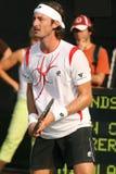 Ferrero: Tennis Player Royalty Free Stock Photos