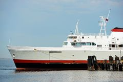 Ferries Vessel Stock Photos