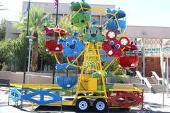Ferries wheel Stock Image