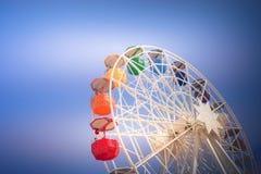 Ferris claros Barca Fotos de Stock Royalty Free