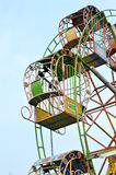 Ferris della ruota Immagini Stock