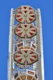 ferris duży koło Zdjęcia Stock