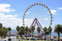 Ferris koło Fotografia Royalty Free