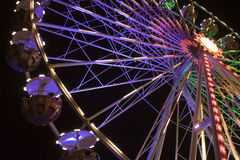ferris koło zdjęcie royalty free
