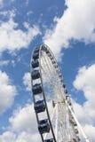 Ferris koło Gdański Obrazy Stock