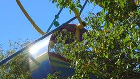 Ferris koło krąży zbiory