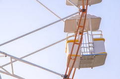 Ferris koła kabina Obraz Royalty Free