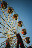 Ferris koło Obraz Stock