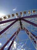 Ferris koło Zdjęcie Stock