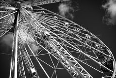 Ferris koło Obrazy Stock