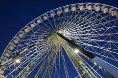 Ferris koło Fotografia Stock