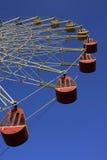 ferris nieba koło Fotografia Royalty Free