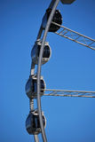 Ferris-Rad in Perth, Australien Stockfotografie