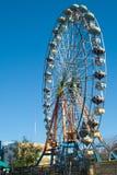 Ferris roda dentro Buenos Aires Fotografia de Stock Royalty Free