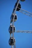 Ferris-rotella a Perth, Australia Fotografia Stock