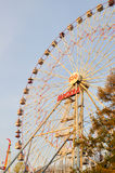 Ferris roulent dedans Moscou Photos stock