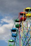Ferris whee Royalty Free Stock Images