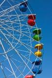 Ferris whee Foto de Stock Royalty Free