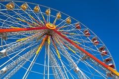 Ferris_wheel_01 photo stock