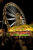 Ferris Wheel 1 Stock Photography