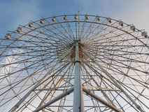 Ferris Wheel Fotografía de archivo