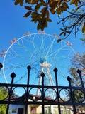 Ferris Wheel Photographie stock
