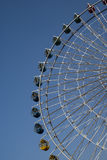 Ferris wheel Royalty Free Stock Image