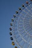 Ferris wheel. No beginning, no endging Royalty Free Stock Image