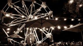 Ferris Wheel arkivfoto