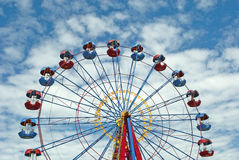 Free Ferris Wheel Stock Photography - 14797272