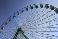 Ferris wheel Stock Photography