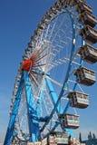 Ferris wheel. At the Oktoberfest in Bavaria Stock Photography