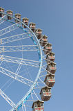 Ferris wheel. At the Munich Octoberfest Royalty Free Stock Image