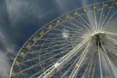 Ferris wheel Royalty Free Stock Photos