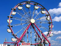 Free Ferris Wheel Royalty Free Stock Photos - 179648