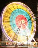 ferris wheel Στοκ Φωτογραφία