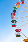 Ferris wheel. Royalty Free Stock Images