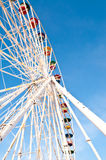 Ferris wheel. Stock Image