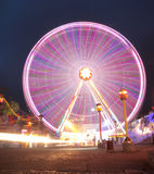 Ferris-wheel Stock Photography