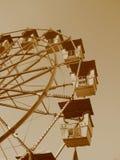 ferris wheel Στοκ φωτογραφίες με δικαίωμα ελεύθερης χρήσης